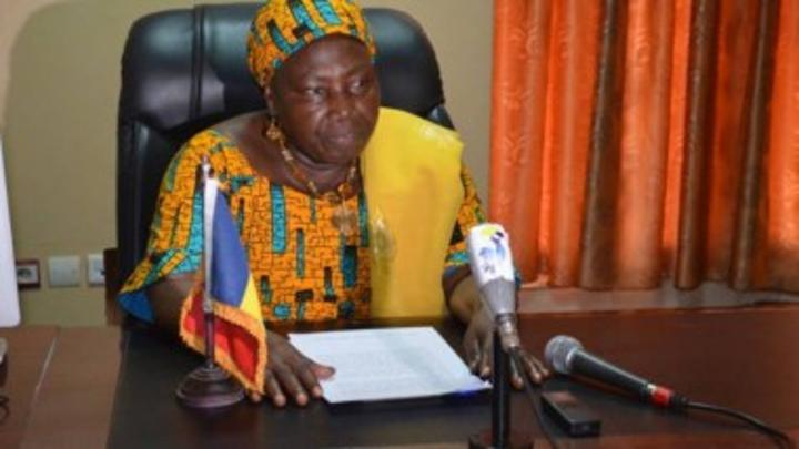 Burkina Faso : Décès d'Élisabeth Kade, ambassadrice tchadienne