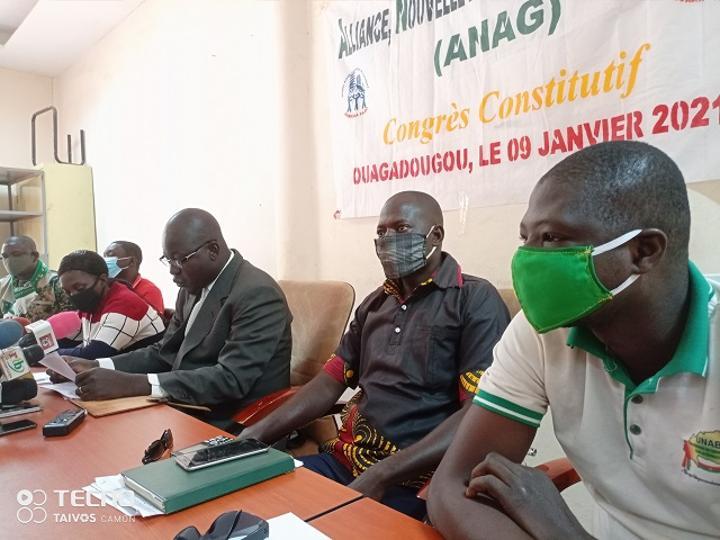 Monde syndical : L'Alliance nouvelle administration générale (ANAG) est née pour défendre les droits des administrateurs civils