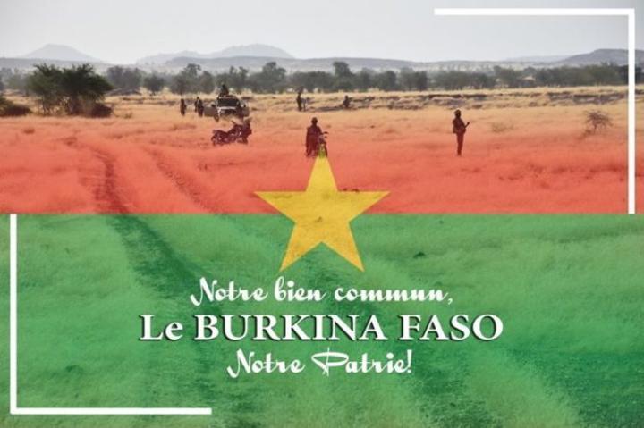 Tribune : « Appel à l'unité nationale pour relever les défis sécuritaires et du développement ! »
