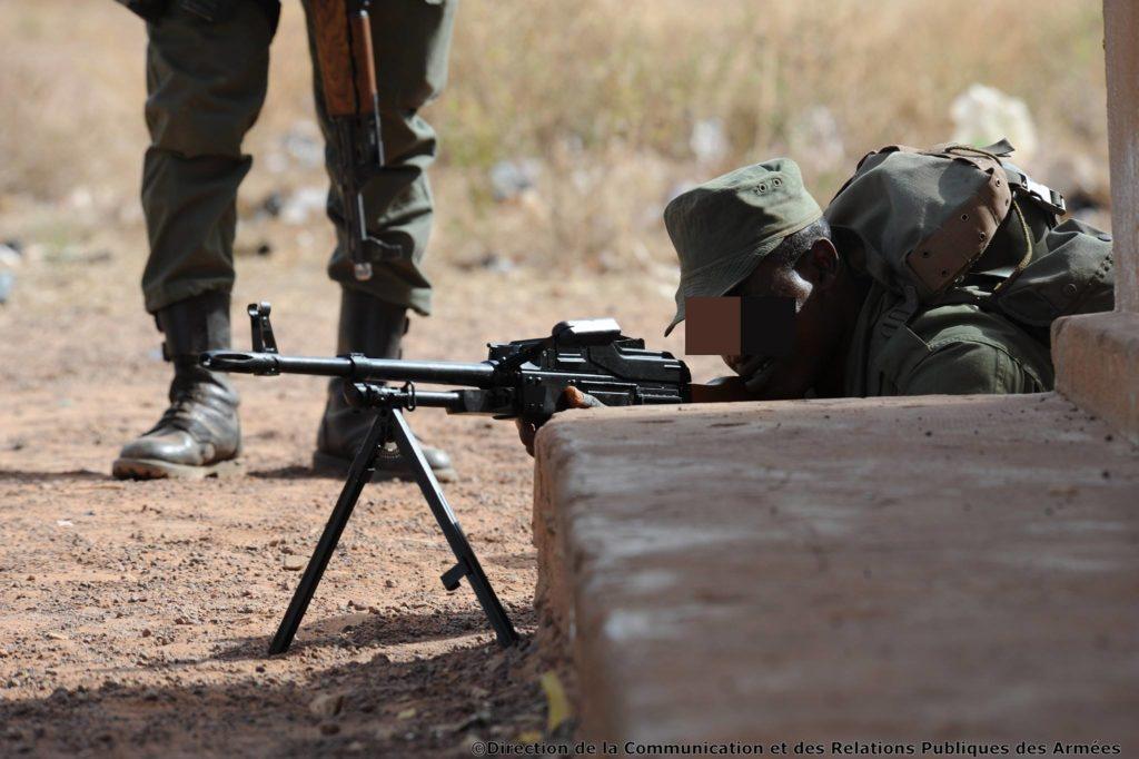 """Burkina Faso : Un militaire tombé et 11 terroristes """"neutralisés"""" (Armée)"""