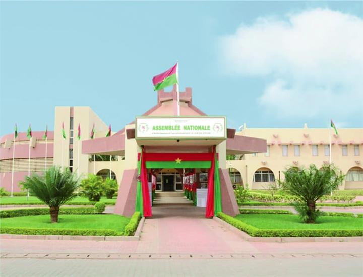 Gouvernement Dabiré II : 18 postes de députés « libérés » à l'Assemblée nationale