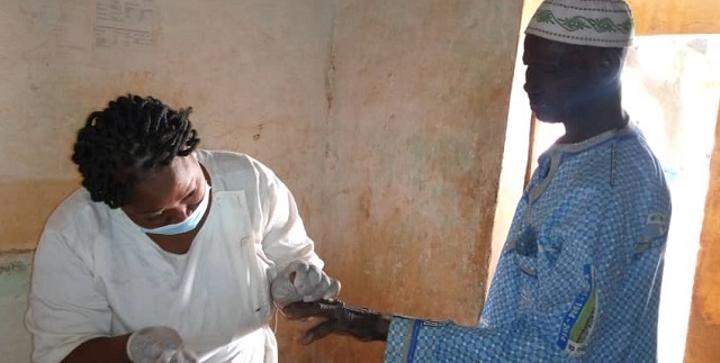 Boucle du Mouhoun : La mine de Mana se dresse contre le VIH/Sida