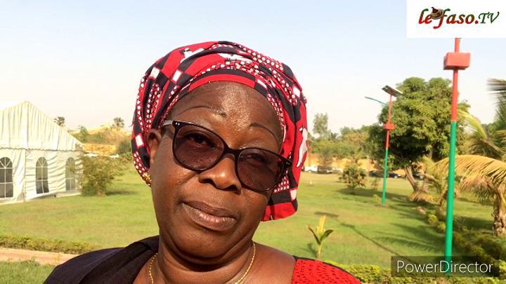 Déclaration de politique générale : « Je suis restée sur ma soif », affirme la députée Juliette Kongo (MPP)