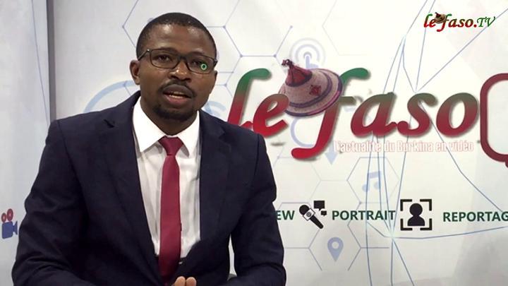 Cyber-sécurité : « Au Burkina, nous avons été surpris par l'internet », déplore le commissaire Rachid Palenfo