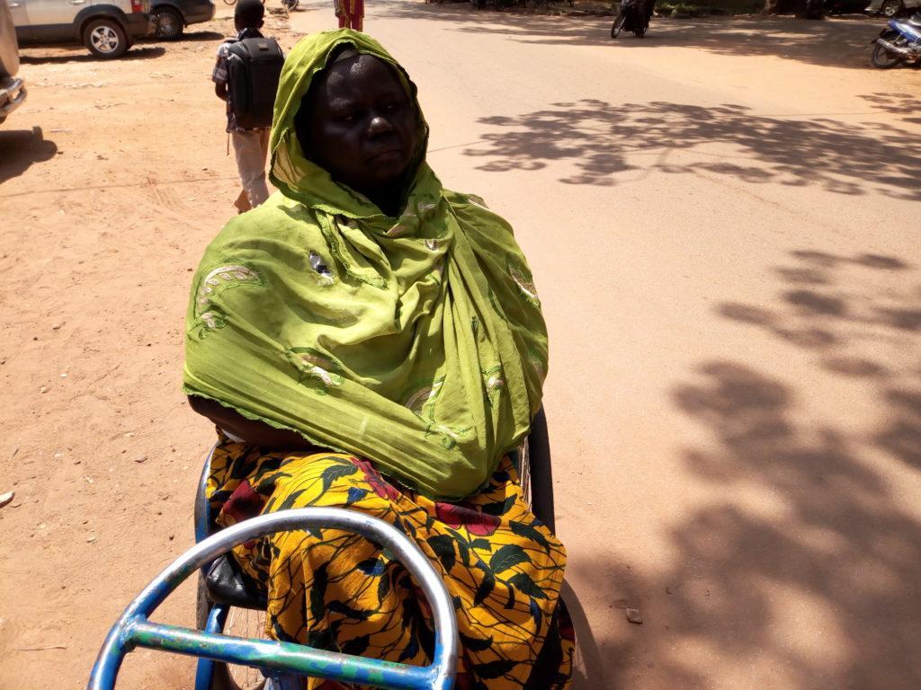 Pandémie de Covid-19 au Burkina Faso