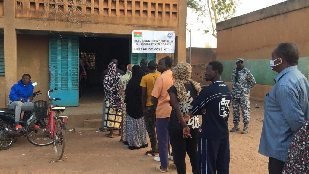 Corruption électorale en 2020 au Burkina Faso : Le MPP en tête suivi du CDP et de l'UPC