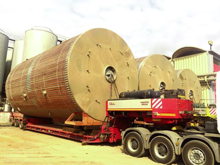 Bolloré Transport & Logistics : Une expertise dans la coordination d'opérations logistiques sur le continent africain