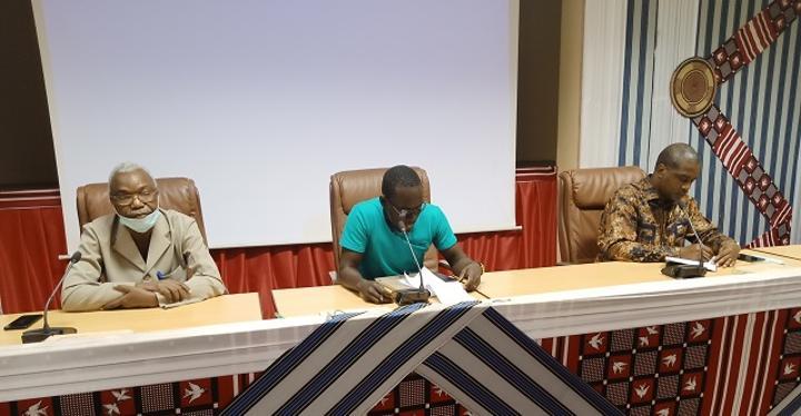 Burkina Faso : Des journalistes renforcent leur culture en statistiques de l'énergie