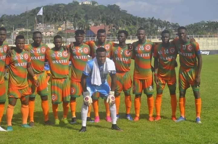 Coupe CAF : Salitas hérite encore du CS SFAXIEN