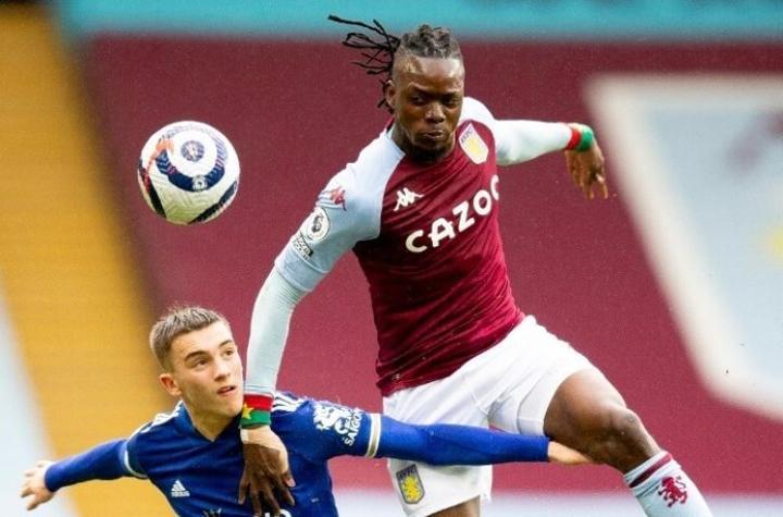 Aston Villa vs Leicester (1-2): Bertrand Traoré inscrit son cinquième but