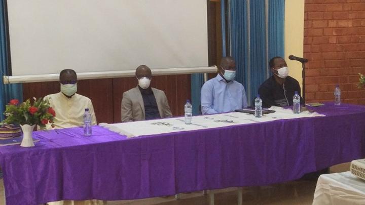 Vaccin contre le Covid-19 : Un panel pour éclairer davantage l'opinion burkinabè
