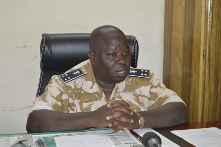 Police judiciaire : Le commissaire Bonswindé Sankara appelle à une réforme courageuse et propose un nouvel organigramme