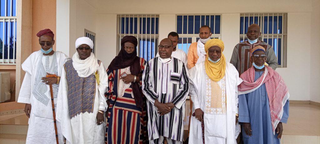 """Réconciliation au Burkina Faso : """"L'impunité ne sera pas acceptée"""", (Zéphirin Diabré)"""
