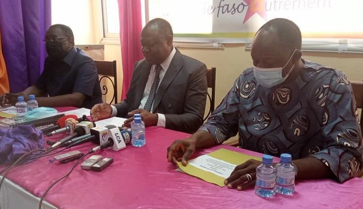 Processus de réconciliation nationale : Des partis de la CODER félicitent le président Roch Kaboré et l'exhortent à plus d'implication personnelle
