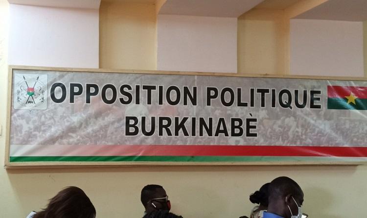 Burkina Faso: 32 partis politiques à l'Opposition contre 82 à la Majorité
