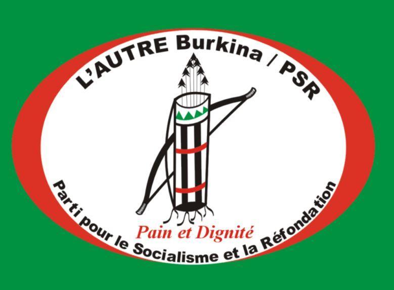 « 300 militants » de L'AUTRE Burkina/PSR au MPP : « C'est faux et c'est de l'intox à la limite un fake », dément le parti