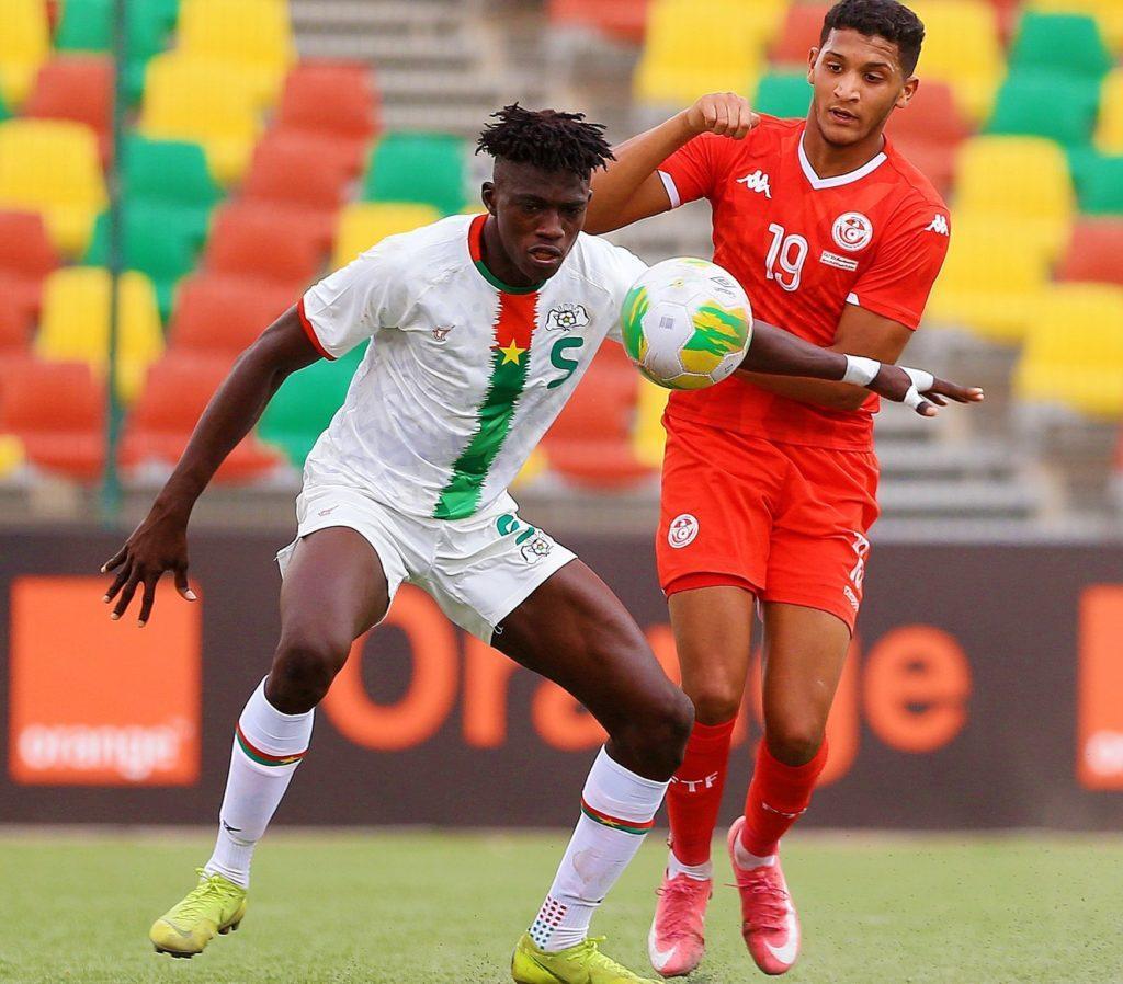 Fasofoot : Yacouba Nasser Djiga, la pépite qui fait craquer de grands clubs