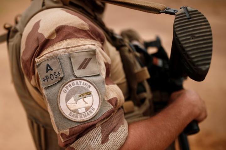 Opération Barkhane : Un otage malien libéré, des groupes terroristes neutralisés et du matériel récupéré