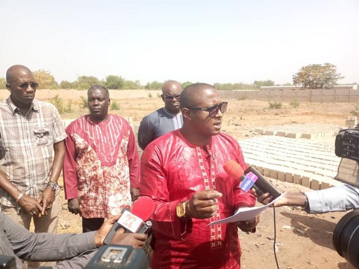Bobo-Dioulasso : Des occupants du domaine du stade Sangoulé Lamizana donnent de la voix et demandent la clémence des autorités