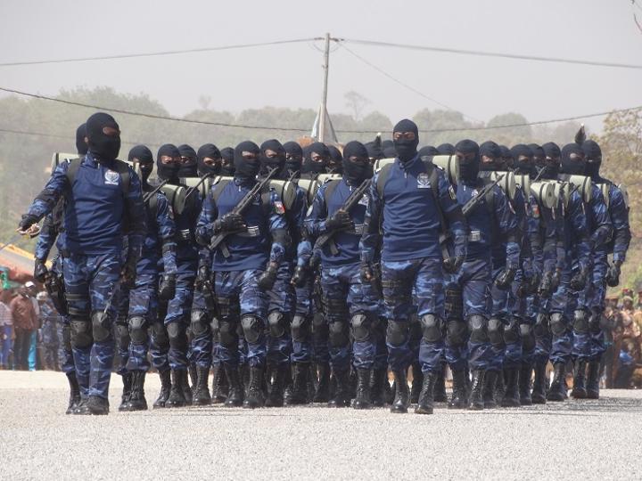 Burkina Faso: Une attaque d'hommes armés enregistrée à Tanwalbougou
