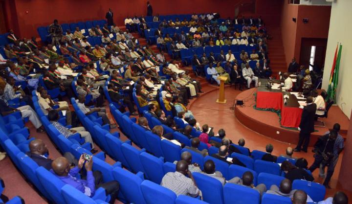 Burkina Faso : La loi portant régime de sécurité sociale revue