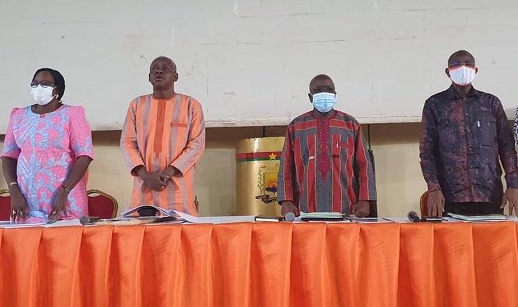 Burkina : Le parti au pouvoir ( MPP) se penche sur des « cas d'inconduite »