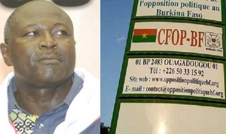 Burkina Faso : Le chef de file de l'opposition, Eddie Komboïgo, est-il mal parti avec son navire ?