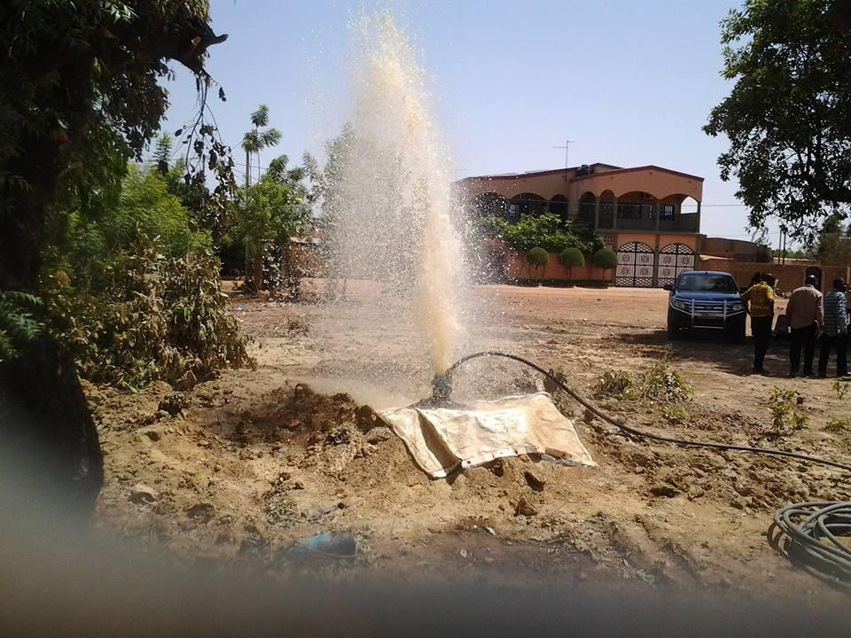 Burkina Faso: «Les mini coupures de la SONABEL nous créent des perturbations importantes» (DG ONEA)