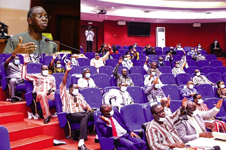 Prorogation des mandats des élus locaux : l'Assemblée nationale donne son quitus