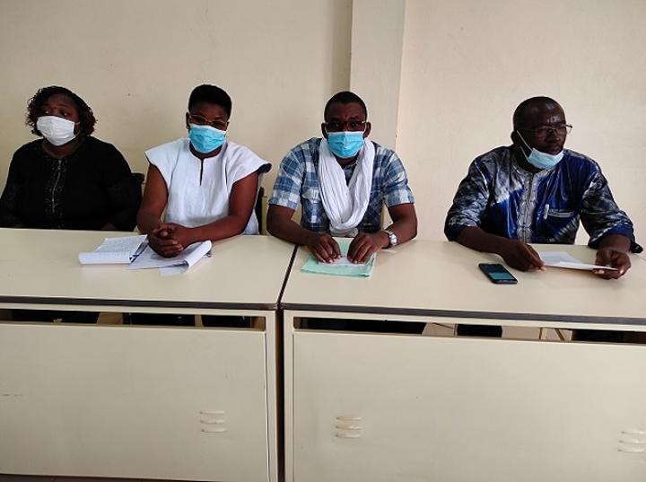 Santé : Le Comité d'initiatives contre la drépanocytose sensibilise sur la maladie