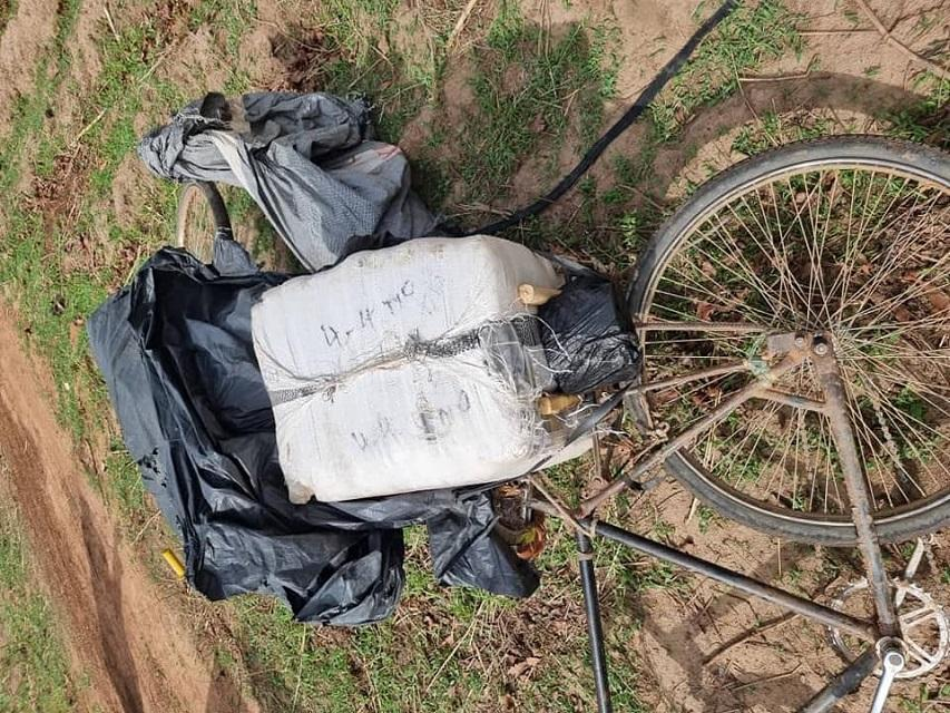 Trafics de stupéfiants : La Brigade Mobile des Douanes de Bobo- Dioulasso saisit 200kg de cannabis d'une valeur de 20 030 000 FCFA