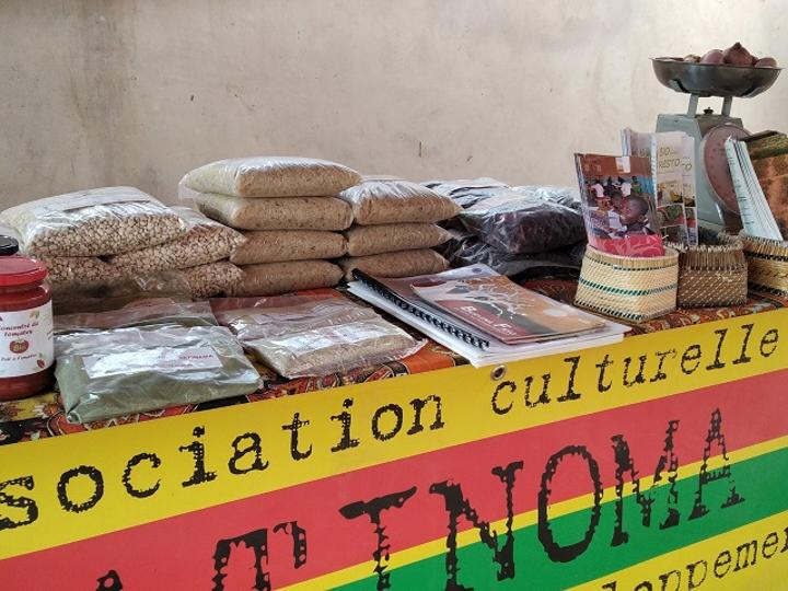 « Ke du Burkinabè » : Une foire pour valoriser les productions locales