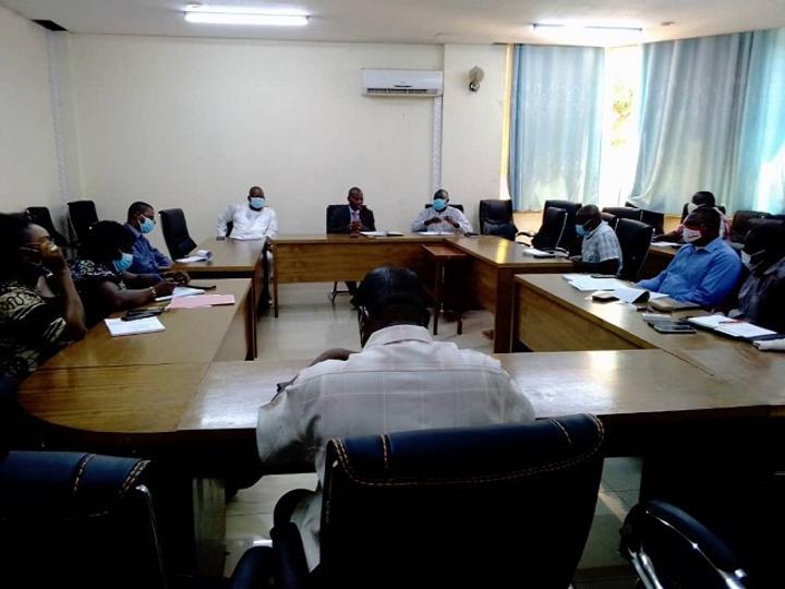 Assises nationales sur l'éducation : Des concertations pour mieux préparer les travaux