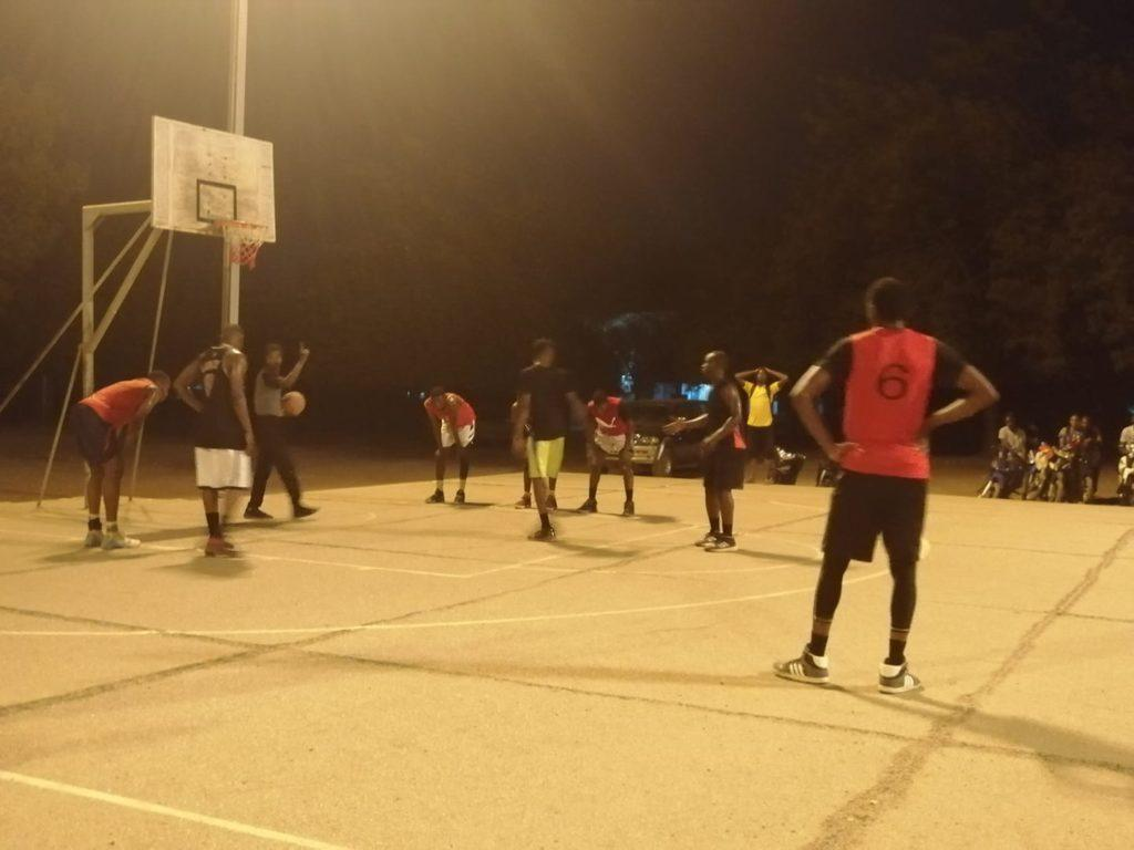Tournoi inter-quartier de basket : Pissy et Wayalgin pour la finale ce dimanche 02 mai