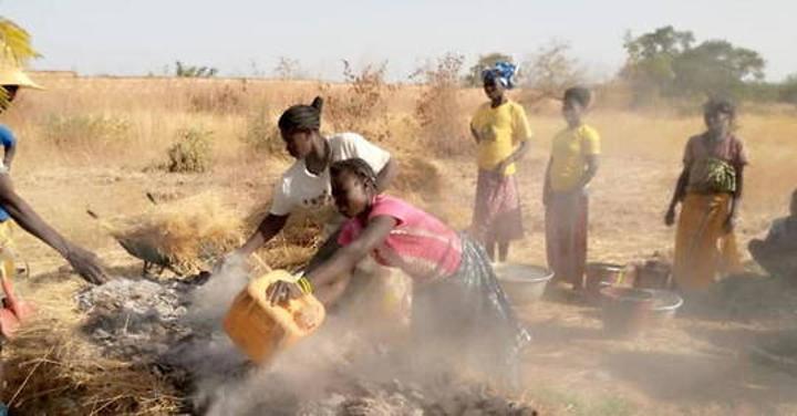 Tamounte: «Au Sahel, ne pas s'imposer, ne rien imposer»