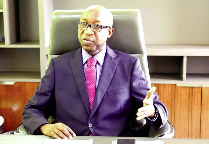 Caisse des dépôts et consignations : « La centralisation des ressources n'est pas encore effective », le DG, Paul Kaba Thiéba