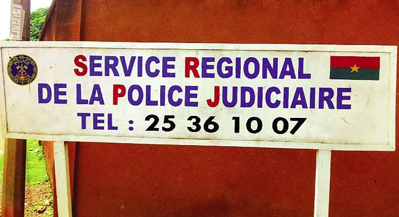 Procès de l'affaire d'extorsion de fonds : A la barre, le commissaire Sayibou Galbané en larmes