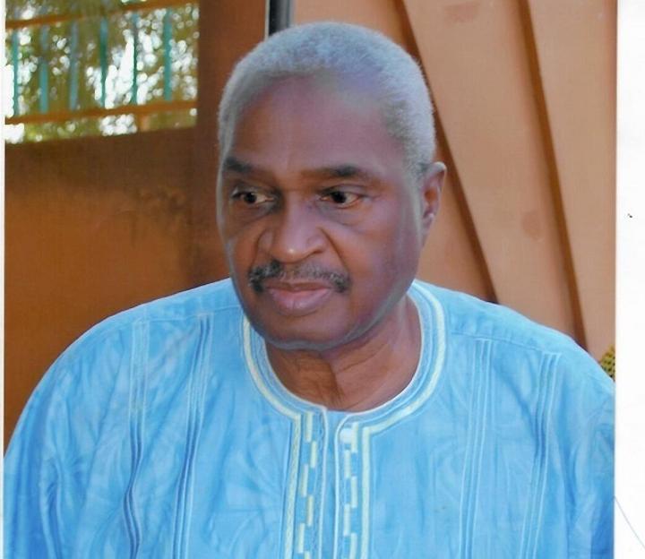 Burkina : Journée d'hommages à titre posthume au Pr Fernand Sanou, un faiseur de capital humain !