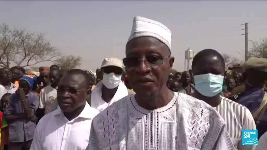 Burkina Faso : le Premier ministre assure que la tragédie de Solhan