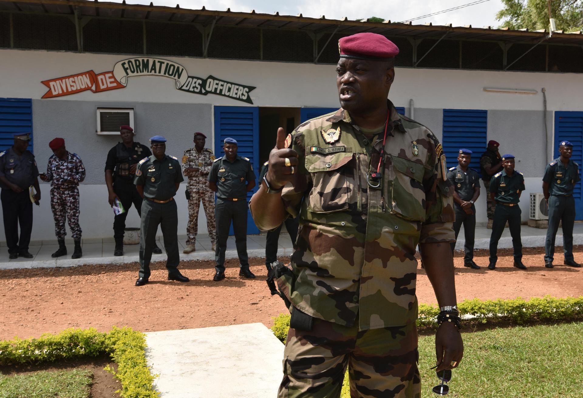 Côte d'Ivoire: une nouvelle attaque à la frontière avec le Burkina Faso