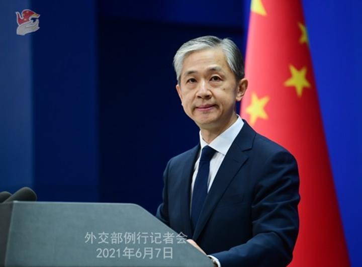 Solhan : La Chine condamne