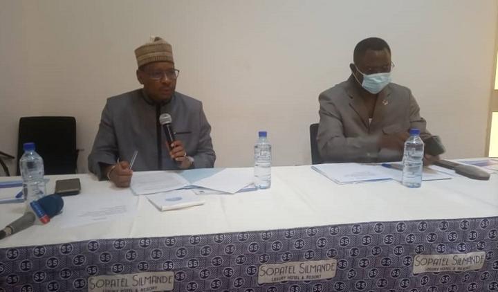 Processus électoral au Burkina : Les acteurs en réflexion sur le fichier et le dispositif de transmission électronique des résultats électoraux