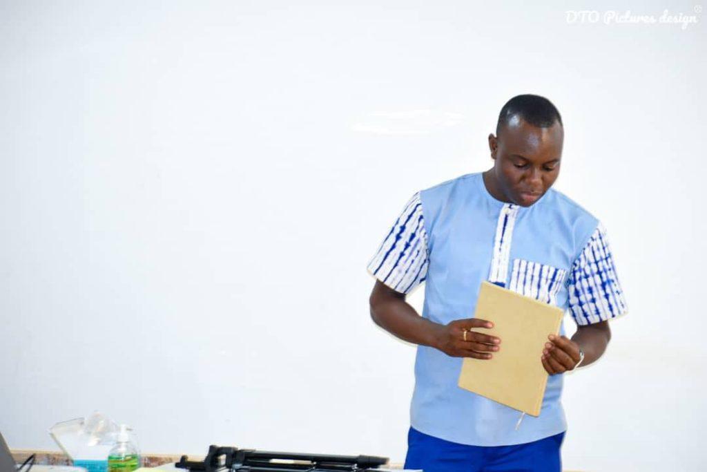 Education au Burkina : « Ces réformes n'ont rien de révolutionnaire » (Miguel Kouama)