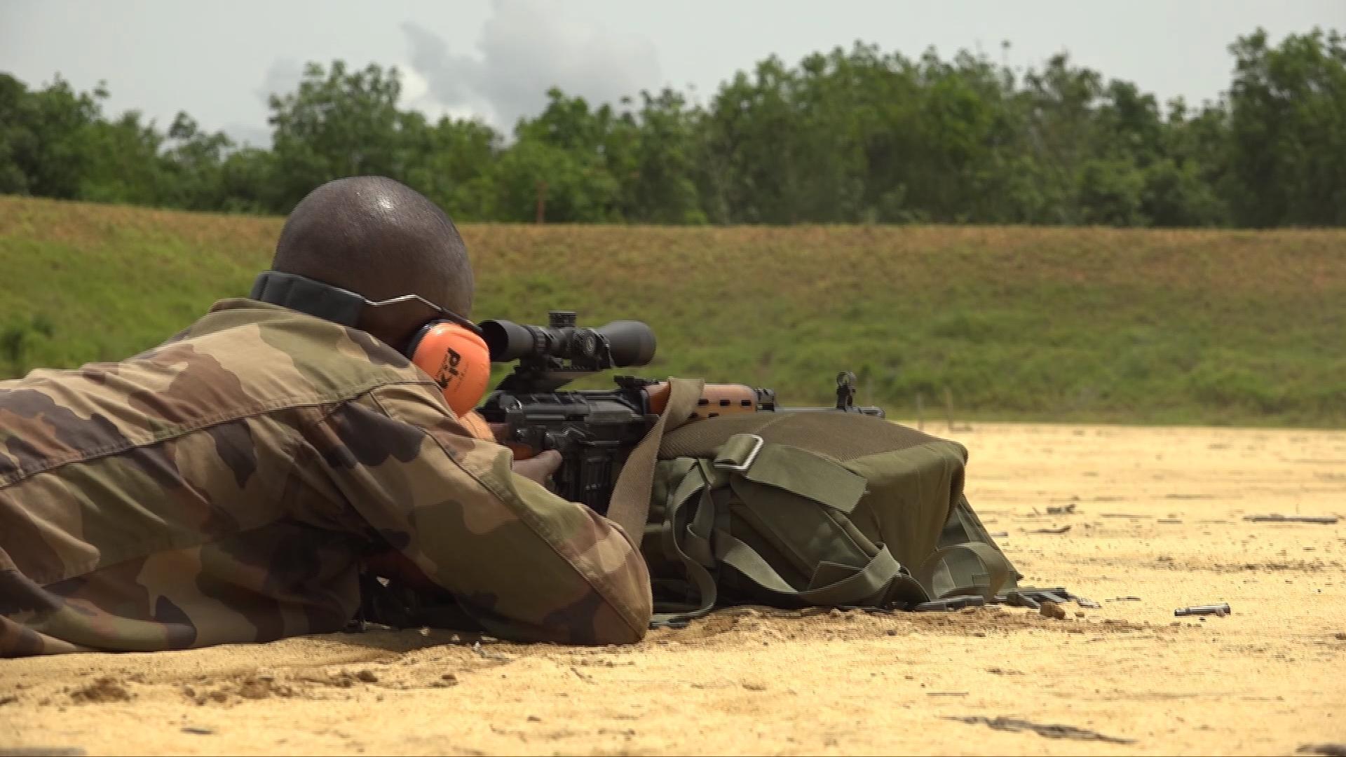 Côte d'Ivoire : un soldat tué dans une attaque à la frontière du Burkina Faso