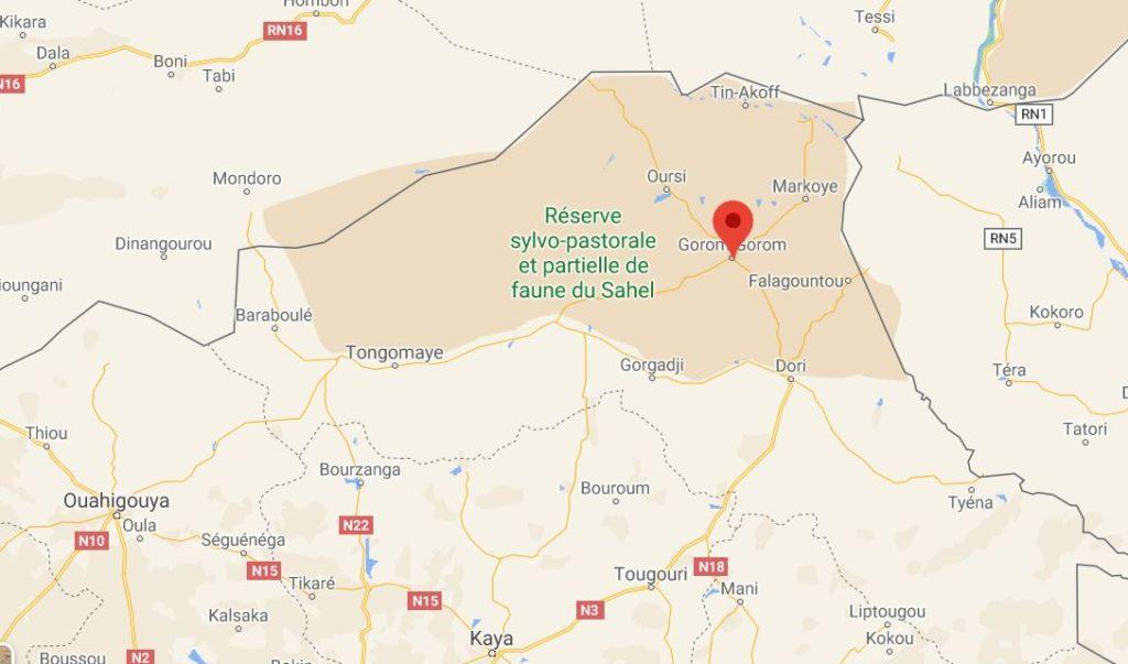 Région du Sahel: L'importation et la mise en vente des produits pétroliers interdites dans plusieurs communes