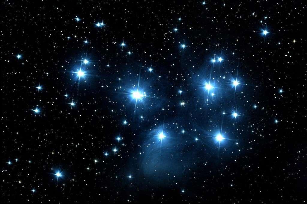 Astronomie: Plus de 800 étoiles ont mystérieusement disparu du ciel depuis 1950