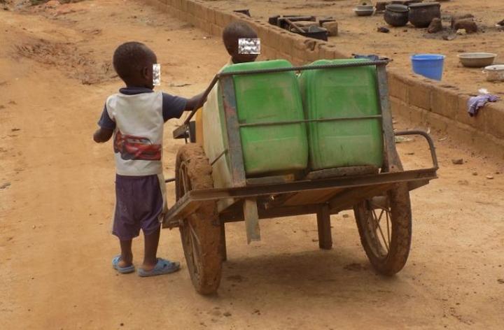Burkina Faso: La 31e édition de la journée de l'enfant Africain commémorée