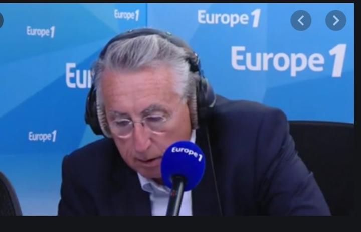 Solhan: L'ambassadeur du Burkina à Paris dénonce «les propos mensongers» du journaliste Vincent Hervouet d´Europe 1