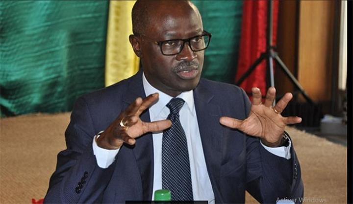 Attaque terroriste à Solhan : L'ambassadeur du Burkina en France indigné par