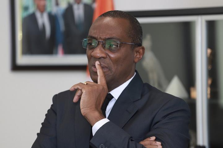 Claude Sahy Soumahoro : L'inattendu à la présidence de la République de Côte d'Ivoire